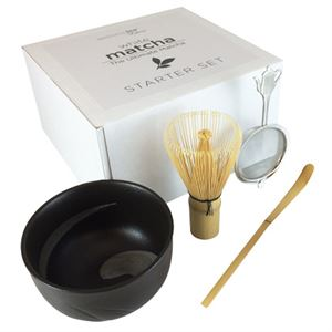 Picture of Matcha Starter Set